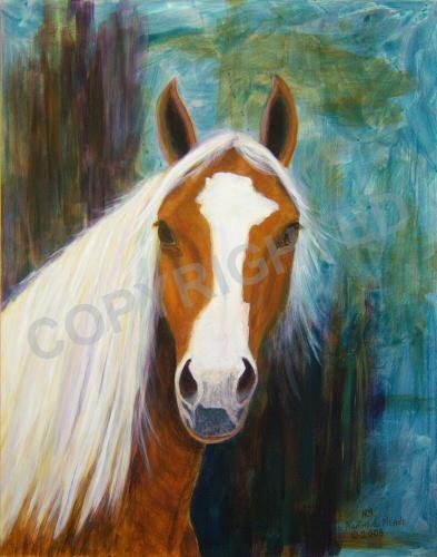painter of animals
