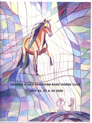 Sooner State Peruvian Paso Horse Club 14th Annual Regional Championship Show 250 px jpg
